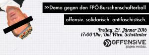demo-burschenschafterball2016