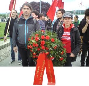 mauthausen-befreiungsfeier2012_KI-Kranz