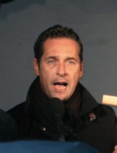 Heinz-Christian Strache (FPÖ)