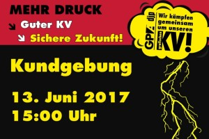 drucker-kv-kundgebung