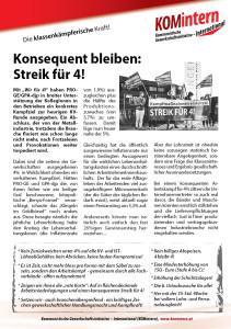 KOMintern-Flugi_Metall_04_Streik-fuer-4_A5