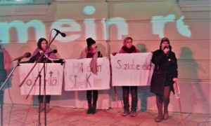 One-Billion-Rising-Streiksoli