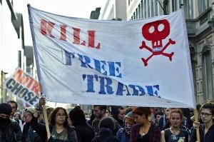 kill free trade